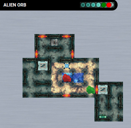 race for the galaxy alien artifacts expansion board game arena