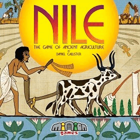 Play Nile online from your browser • Board Game Arena