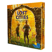 lostcities