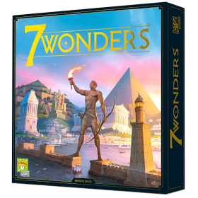 Play 7 Wonders Online From Your Browser Board Game Arena